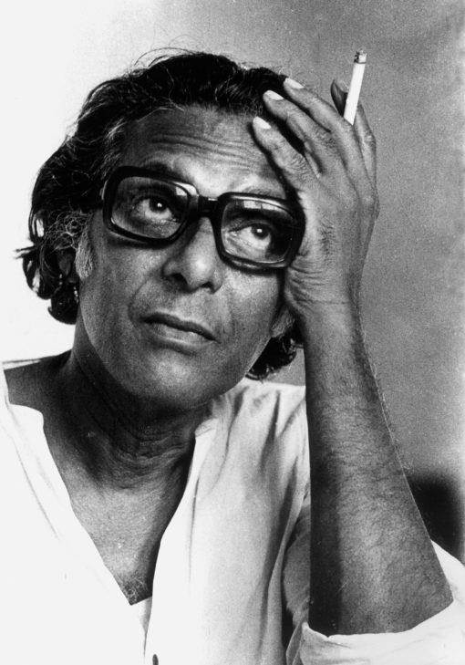 Who was Mrinal Sen?