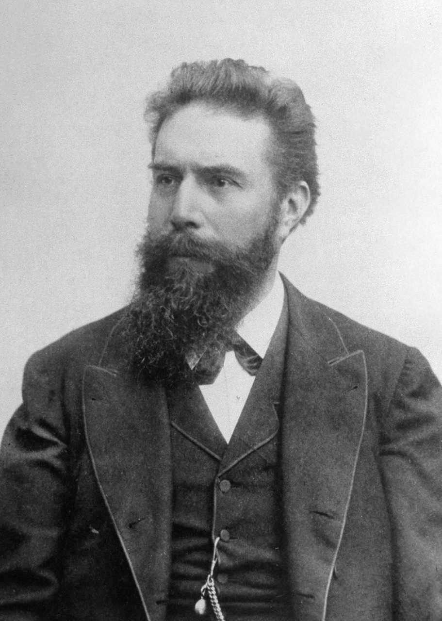 Which of the following was invented by Wilhelm Roentgen?