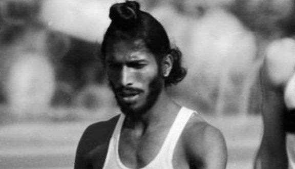 What are some mind-blowing facts about Milkha Singh?