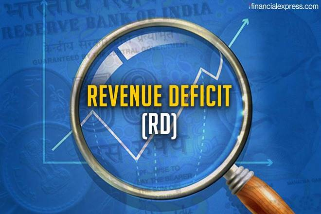 What is Revenue Deficit?
