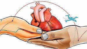 what do you know about heart transplantation and other body parts transplantation?
