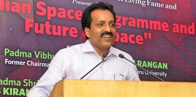 Who is the new Director of Vikram Sarabhai Space Centre (VSSC)?