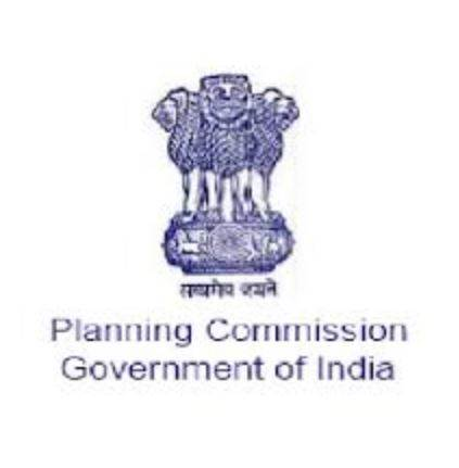 Who was the First Chairman of Planning commission of India?