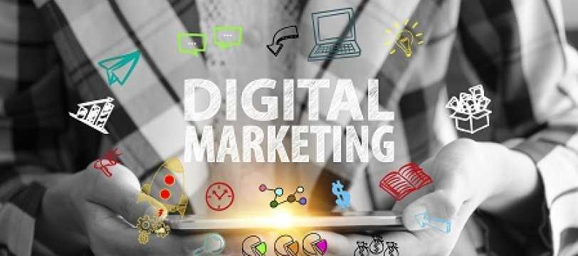 What is Digital marketing and future?