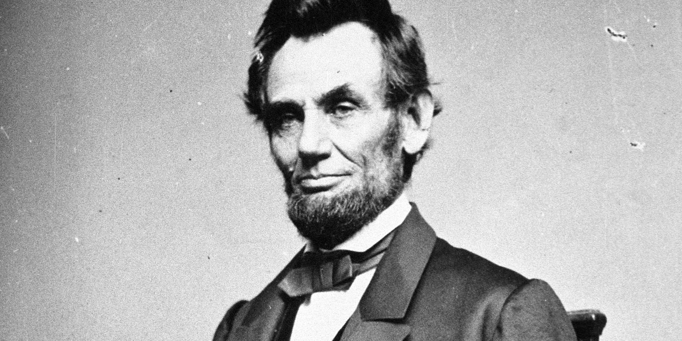 Where was Abraham Lincoln assassinated?
