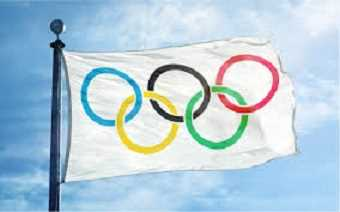 How many countries are taking part in the Olympics?