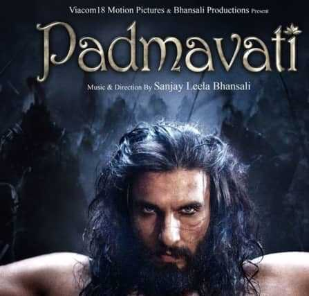 why people are creating mess over release of padmavati?
