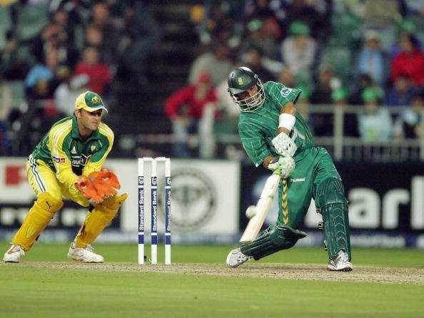 What is the best cricket match ever played?
