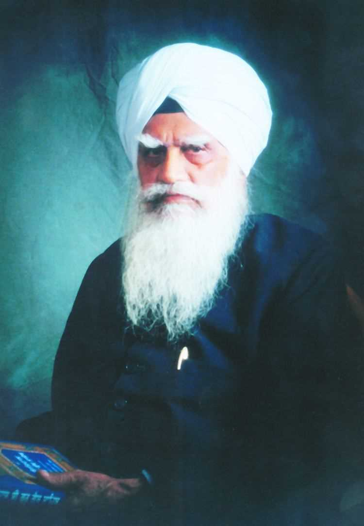 For which book Giani Gurdit Singh was awarded 1967 UNESCO prize for Punjabi literature?