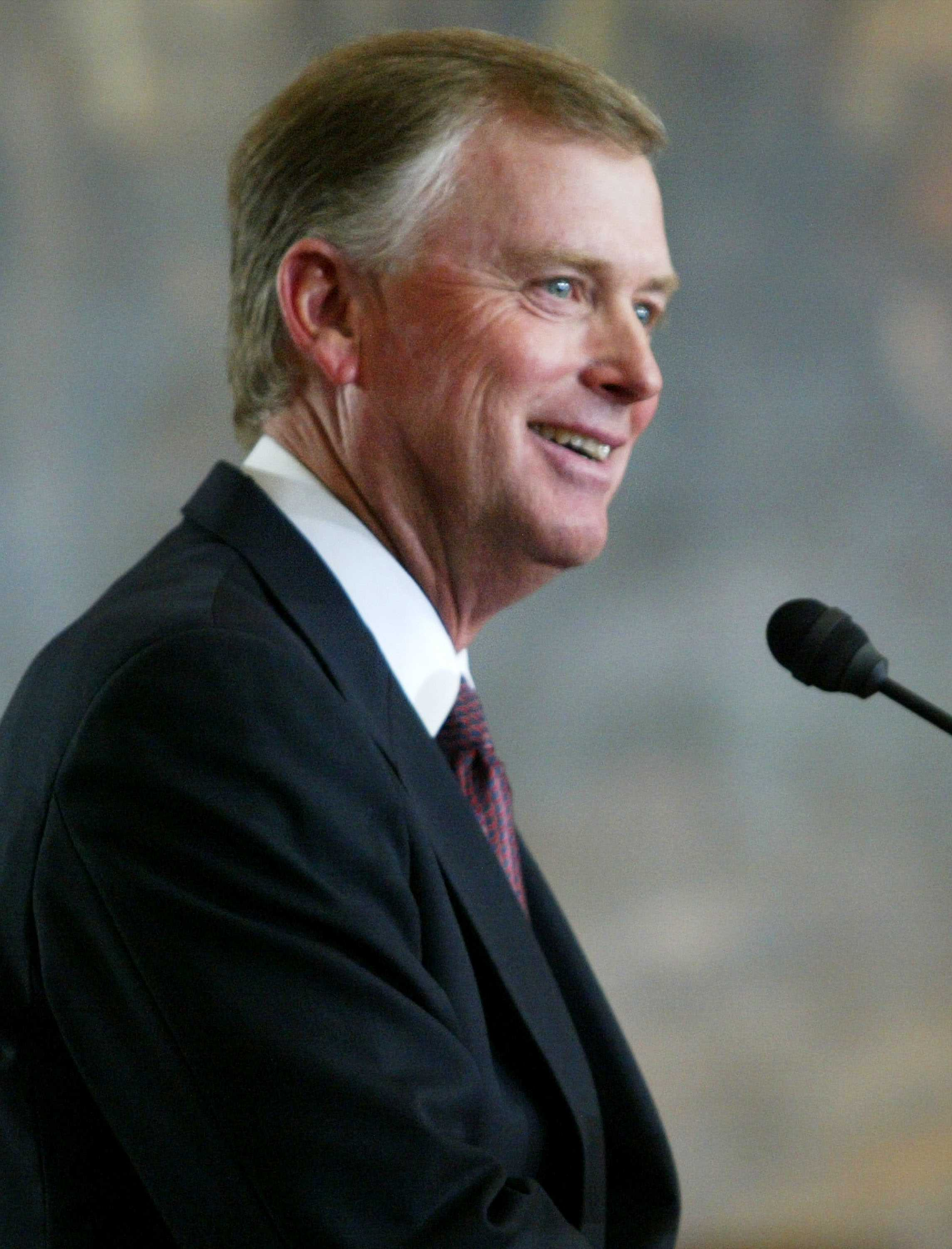 Dan Quayle was Vice President to which American President?