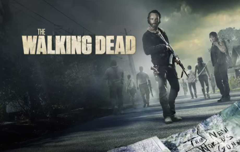"Do you think the AMC show ""The Walking Dead"" is done?"