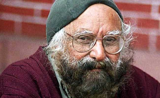 Who was Khuswant Singh?