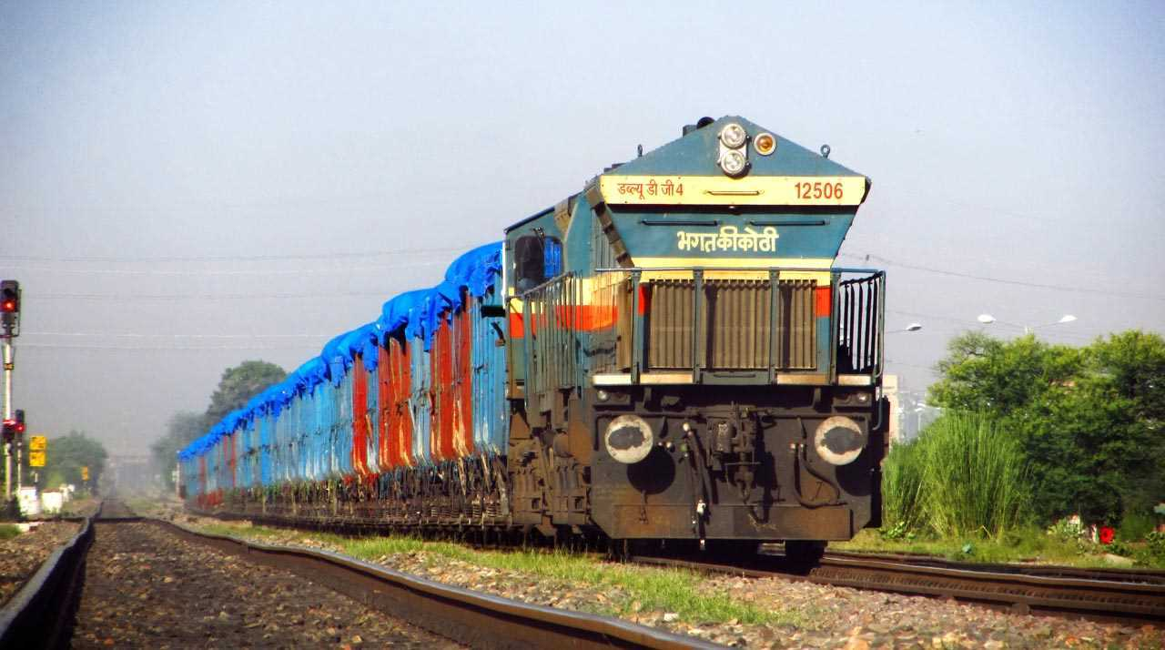 Which is the largest railway junction in India?