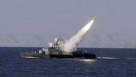 "Which country has successfully test-fired naval strike ballistic missile ""Hormuz 2""?"
