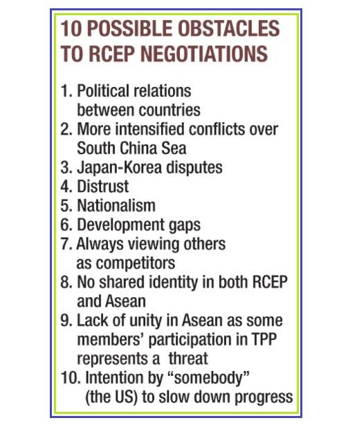 Why was India cautious in its RCEP negotiations?
