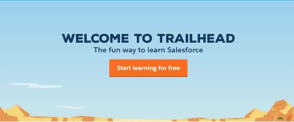 As a beginner, how can I become Salesforce Developer?