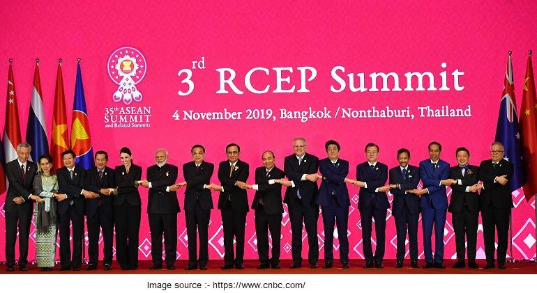 What Is the Regional Comprehensive Economic Partnership (RCEP)?