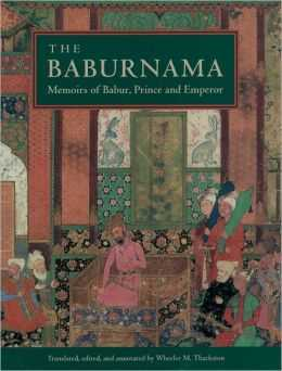 Baburnama was composed in which language?