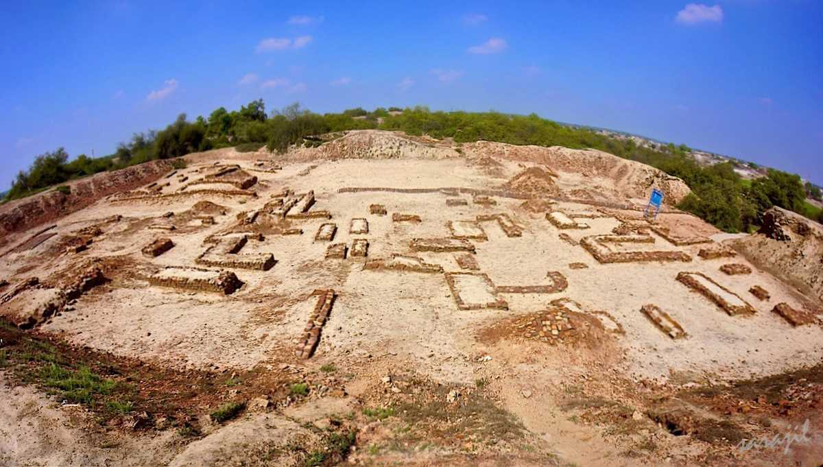 Who were the architects of Indus Valley Civilization?
