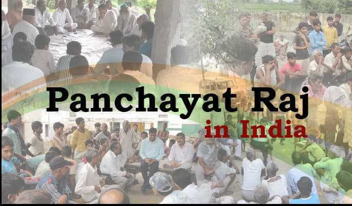 which state first adopted the panchayati raj in India in 1959?