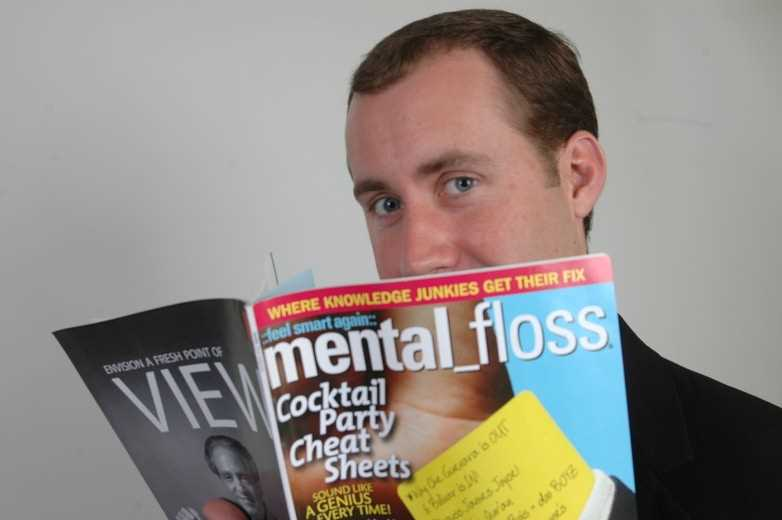 which are the best magazines to read on ?