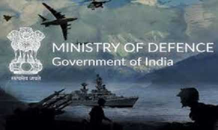 Who is the minister of Defence ministry?