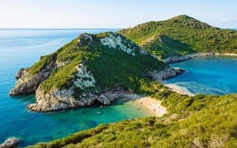 Which European country has most beautiful natural islands?
