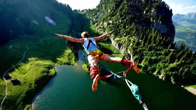 What is the importance of adventure sports?