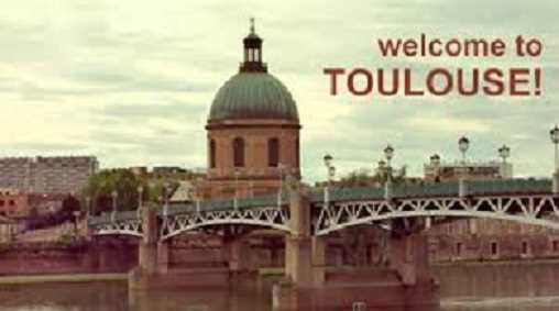 What are some lesser-known sights to see when visiting Toulouse ?