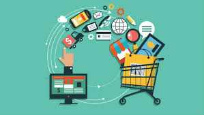 What is the meaning of Retail Marketing?