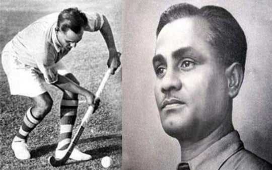 Which Sporstman is known as 'The Wizard of Hockey'?