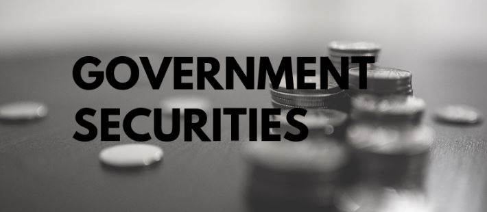 What are the characteristics of Government securities market?