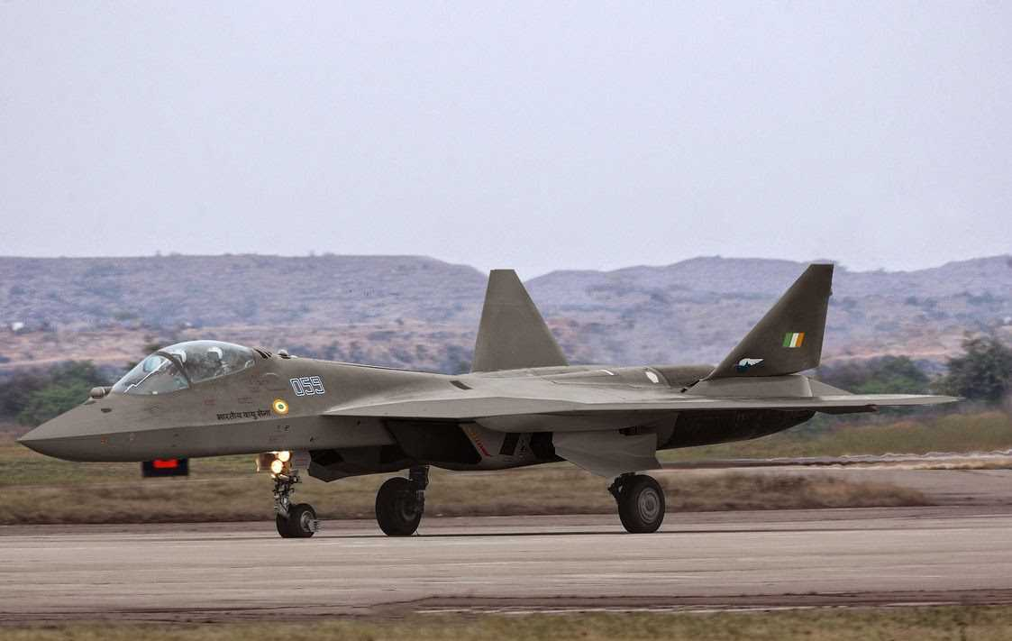 Should India focus on the AMCA or the FGFA?