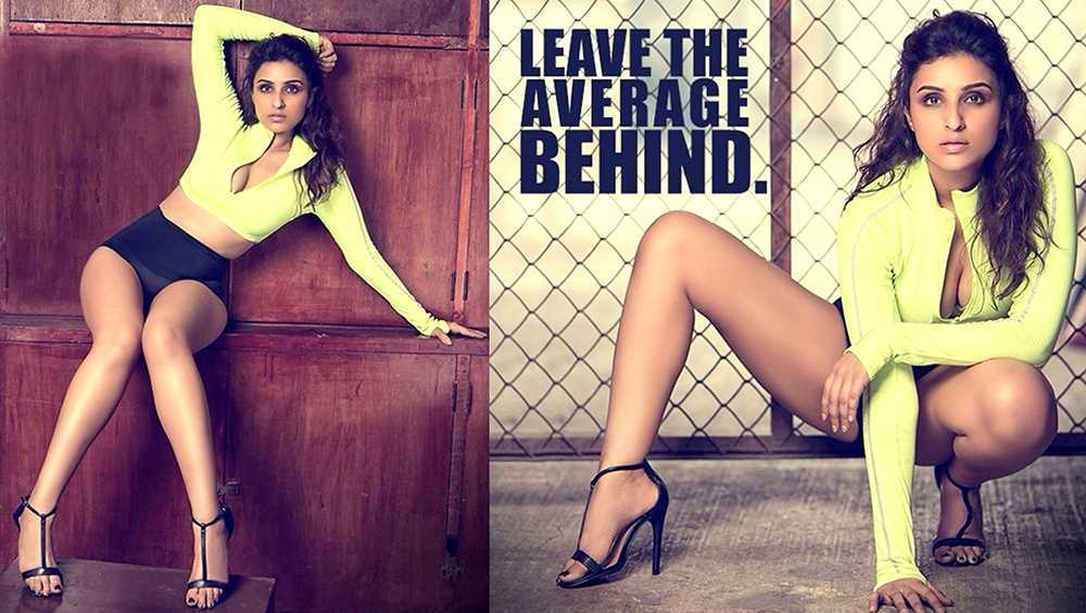 Is Parineeti Chopra the worst ever Bollywood actress?