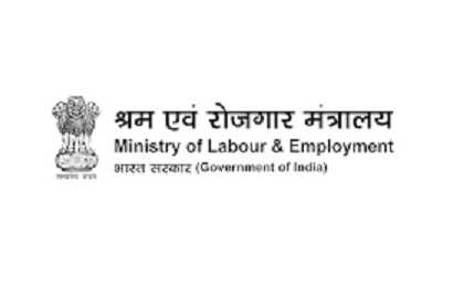 Who is the minister of Labour & Employment (Independent Charge) ministry?