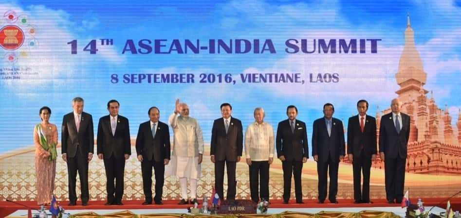 Which city to host the ASEAN India Connectivity Summit (AICS)?