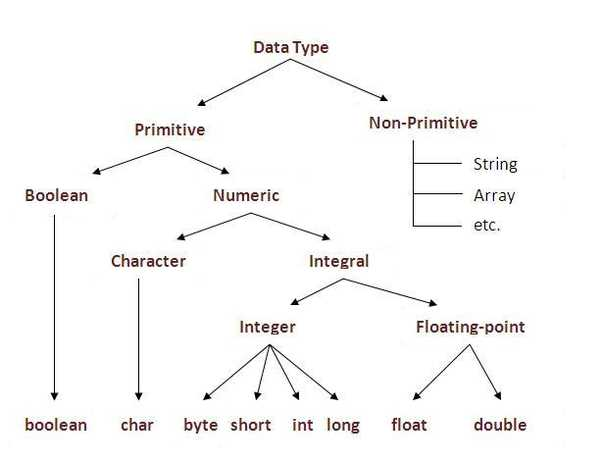 What is Data Type in C# ?
