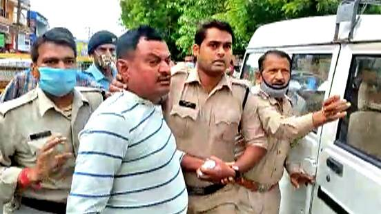 Why Vikas Dubey became a criminal?
