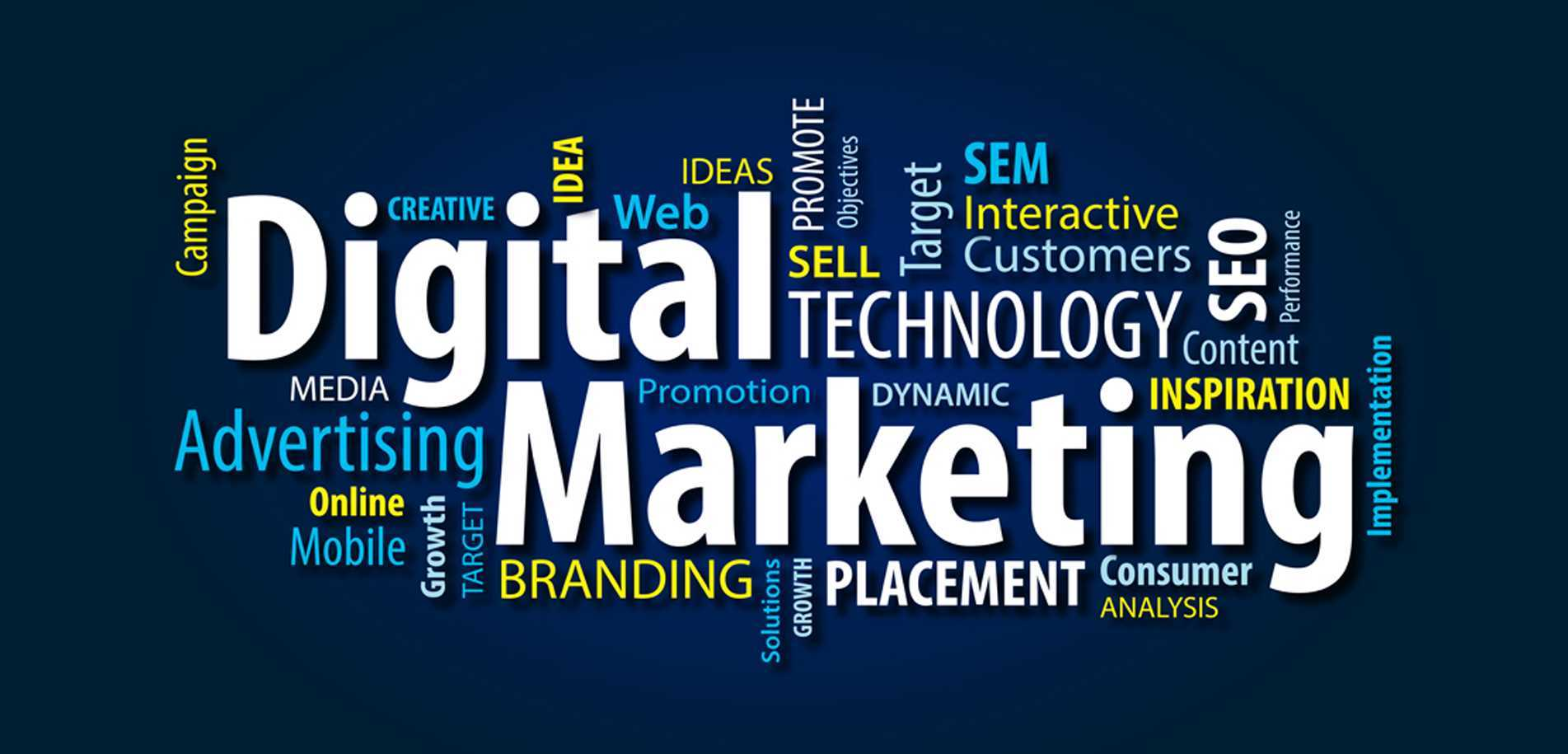 How do you do digital marketing?