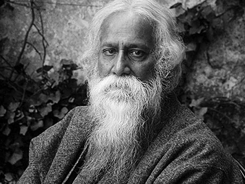 What is Rabindranath Tagore