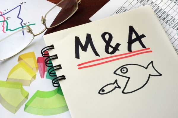 what is a Mergers and Acquisitions?