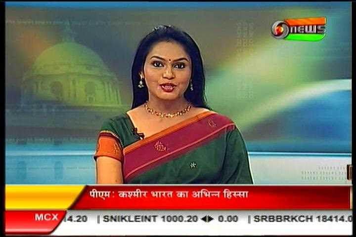 Which is the best news channel on Indian television and why?