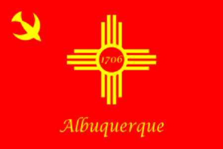 What is the best thing about Albuquerque ? What one thing are you most proud of, or do you most admire?