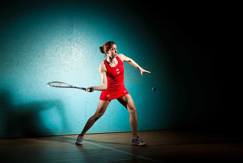 Who won the South Australian Open Squash title 2017?