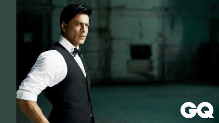 Which is the best film of Shah Rukh Khan?