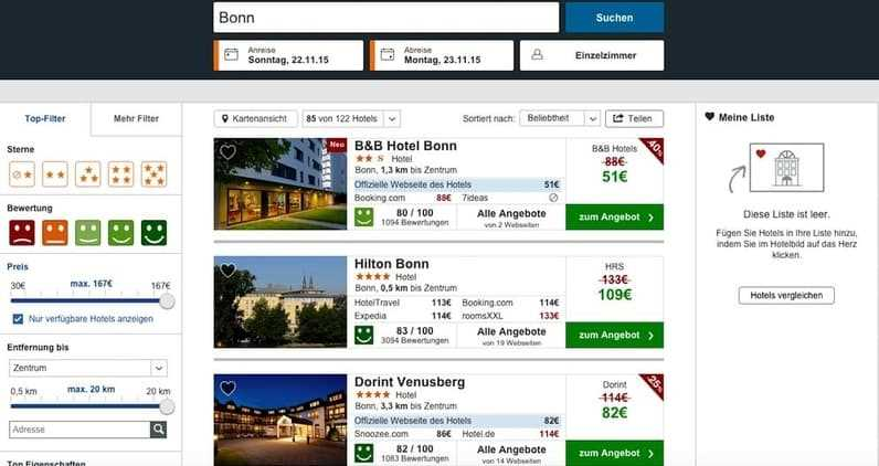 How can I get best Hotels rates?