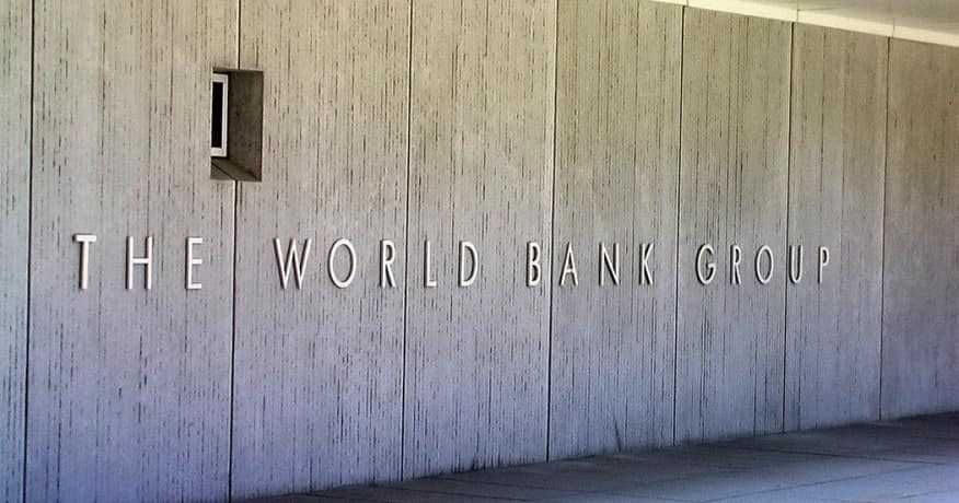 What is the India's GDP forecast for FY18 by the World Bank (WB) in its South Asia Economic Focus (Fall 2017) report?