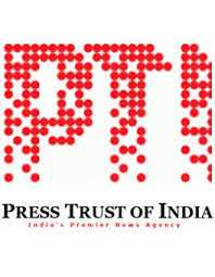 Name the Chairman and Managing Director of the Express Group, who was unanimously elected Chairman of Press Trust of India (PTI), the country