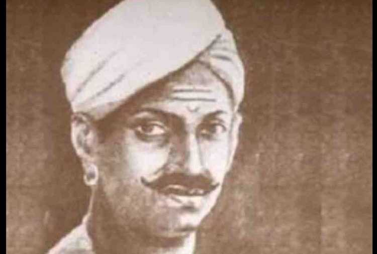 To which regiment did Mangal Pandey belong?