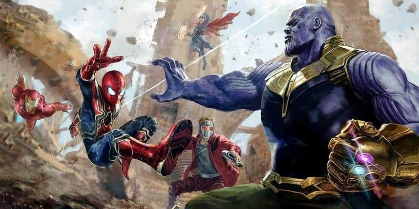 Who is the strongest character in the Marvel Universe?